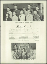 Page 13, 1950 Edition, North Kitsap High School - Viking Yearbook (Poulsbo, WA) online yearbook collection
