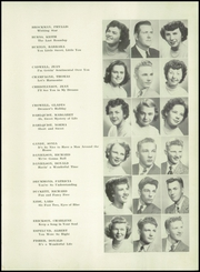 Page 17, 1950 Edition, North Kitsap High School - Viking Yearbook (Poulsbo, WA) online yearbook collection