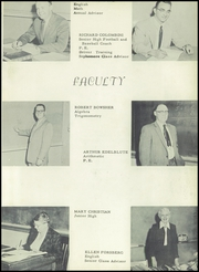 Page 13, 1958 Edition, North Kitsap High School - Viking Yearbook (Poulsbo, WA) online yearbook collection