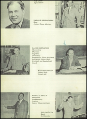 Page 14, 1958 Edition, North Kitsap High School - Viking Yearbook (Poulsbo, WA) online yearbook collection