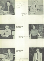 Page 16, 1958 Edition, North Kitsap High School - Viking Yearbook (Poulsbo, WA) online yearbook collection