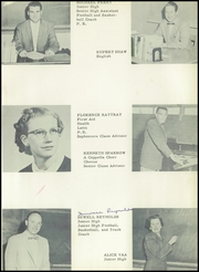Page 17, 1958 Edition, North Kitsap High School - Viking Yearbook (Poulsbo, WA) online yearbook collection