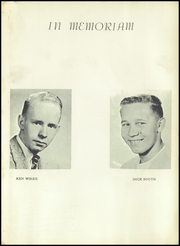 Page 7, 1958 Edition, North Kitsap High School - Viking Yearbook (Poulsbo, WA) online yearbook collection