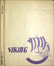 1970 Edition, North Kitsap High School - Viking Yearbook (Poulsbo, WA)