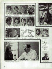 Page 12, 1981 Edition, North Kitsap High School - Viking Yearbook (Poulsbo, WA) online yearbook collection
