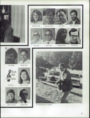 Page 13, 1981 Edition, North Kitsap High School - Viking Yearbook (Poulsbo, WA) online yearbook collection