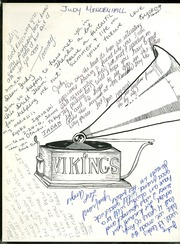 Page 2, 1981 Edition, North Kitsap High School - Viking Yearbook (Poulsbo, WA) online yearbook collection