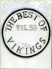 Page 5, 1981 Edition, North Kitsap High School - Viking Yearbook (Poulsbo, WA) online yearbook collection