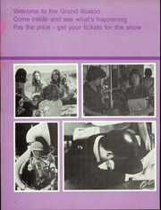 Page 6, 1981 Edition, North Kitsap High School - Viking Yearbook (Poulsbo, WA) online yearbook collection