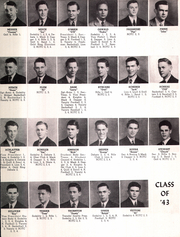 Page 5, 1943 Edition, Bellarmine High School - Cage Yearbook (Tacoma, WA) online yearbook collection
