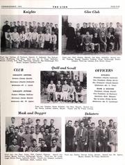 Page 7, 1943 Edition, Bellarmine High School - Cage Yearbook (Tacoma, WA) online yearbook collection