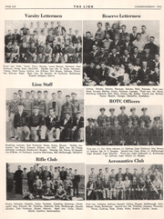 Page 8, 1943 Edition, Bellarmine High School - Cage Yearbook (Tacoma, WA) online yearbook collection
