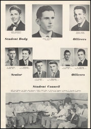 Page 10, 1950 Edition, Bellarmine High School - Cage Yearbook (Tacoma, WA) online yearbook collection