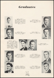 Page 14, 1950 Edition, Bellarmine High School - Cage Yearbook (Tacoma, WA) online yearbook collection