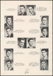 Page 15, 1950 Edition, Bellarmine High School - Cage Yearbook (Tacoma, WA) online yearbook collection