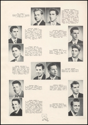 Page 16, 1950 Edition, Bellarmine High School - Cage Yearbook (Tacoma, WA) online yearbook collection