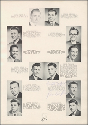 Page 17, 1950 Edition, Bellarmine High School - Cage Yearbook (Tacoma, WA) online yearbook collection