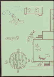 Page 2, 1950 Edition, Bellarmine High School - Cage Yearbook (Tacoma, WA) online yearbook collection