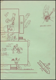 Page 3, 1950 Edition, Bellarmine High School - Cage Yearbook (Tacoma, WA) online yearbook collection