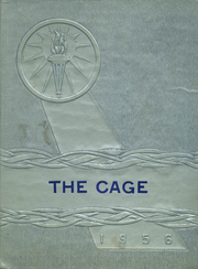 1956 Edition, Bellarmine High School - Cage Yearbook (Tacoma, WA)