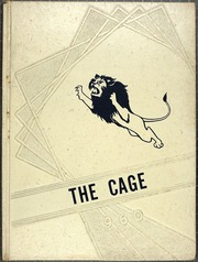 1960 Edition, Bellarmine High School - Cage Yearbook (Tacoma, WA)