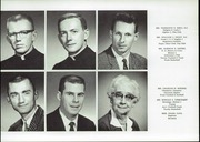Page 9, 1963 Edition, Bellarmine High School - Cage Yearbook (Tacoma, WA) online yearbook collection