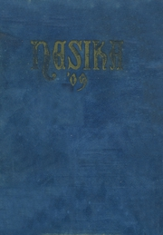 Page 1, 1909 Edition, Everett High School - Nesika Yearbook (Everett, WA) online yearbook collection