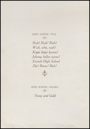Page 10, 1909 Edition, Everett High School - Nesika Yearbook (Everett, WA) online yearbook collection