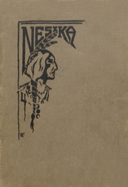 Page 1, 1914 Edition, Everett High School - Nesika Yearbook (Everett, WA) online yearbook collection