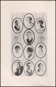 Page 16, 1916 Edition, Everett High School - Nesika Yearbook (Everett, WA) online yearbook collection