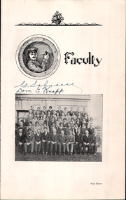 Page 15, 1927 Edition, Everett High School - Nesika Yearbook (Everett, WA) online yearbook collection