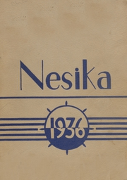 Page 1, 1936 Edition, Everett High School - Nesika Yearbook (Everett, WA) online yearbook collection