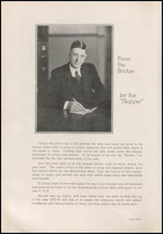 Page 14, 1936 Edition, Everett High School - Nesika Yearbook (Everett, WA) online yearbook collection