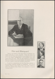 Page 17, 1936 Edition, Everett High School - Nesika Yearbook (Everett, WA) online yearbook collection