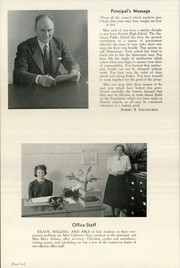 Page 14, 1941 Edition, Everett High School - Nesika Yearbook (Everett, WA) online yearbook collection