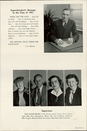 Page 15, 1941 Edition, Everett High School - Nesika Yearbook (Everett, WA) online yearbook collection