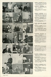 Page 16, 1941 Edition, Everett High School - Nesika Yearbook (Everett, WA) online yearbook collection