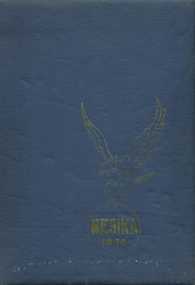 Page 1, 1944 Edition, Everett High School - Nesika Yearbook (Everett, WA) online yearbook collection