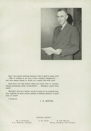 Page 11, 1944 Edition, Everett High School - Nesika Yearbook (Everett, WA) online yearbook collection