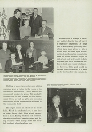 Page 17, 1944 Edition, Everett High School - Nesika Yearbook (Everett, WA) online yearbook collection