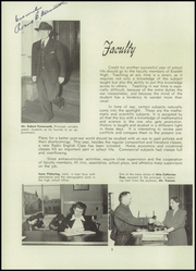 Page 12, 1945 Edition, Everett High School - Nesika Yearbook (Everett, WA) online yearbook collection