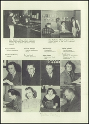 Page 13, 1945 Edition, Everett High School - Nesika Yearbook (Everett, WA) online yearbook collection