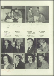 Page 17, 1945 Edition, Everett High School - Nesika Yearbook (Everett, WA) online yearbook collection