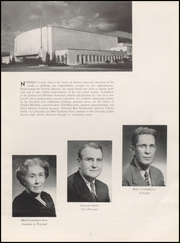 Page 13, 1949 Edition, Everett High School - Nesika Yearbook (Everett, WA) online yearbook collection