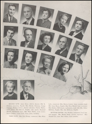 Page 15, 1949 Edition, Everett High School - Nesika Yearbook (Everett, WA) online yearbook collection