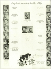 Page 14, 1955 Edition, Everett High School - Nesika Yearbook (Everett, WA) online yearbook collection