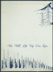 Page 2, 1955 Edition, Everett High School - Nesika Yearbook (Everett, WA) online yearbook collection