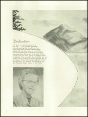 Page 6, 1955 Edition, Everett High School - Nesika Yearbook (Everett, WA) online yearbook collection