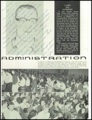 Page 14, 1960 Edition, Everett High School - Nesika Yearbook (Everett, WA) online yearbook collection