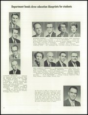 Page 16, 1960 Edition, Everett High School - Nesika Yearbook (Everett, WA) online yearbook collection